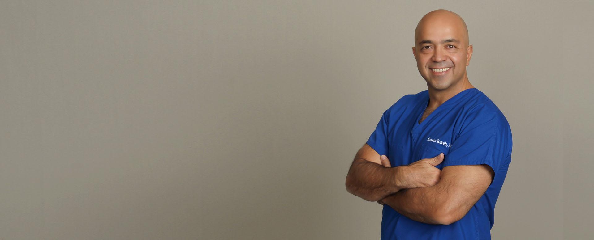 Dr. Sassan Kaveh