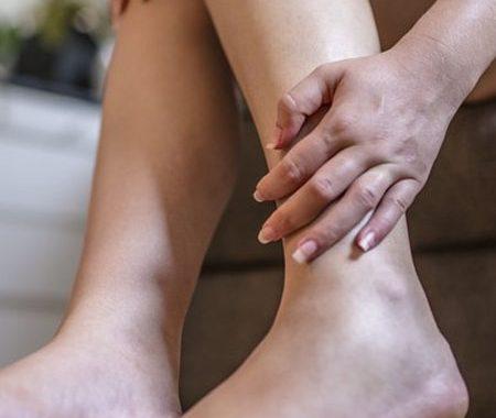 Leg Pain Solutions