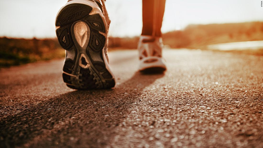 Walking and Varicose Veins