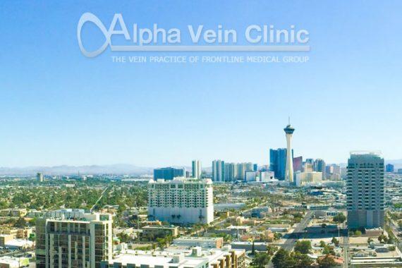 Las Vegas Vein Doctor
