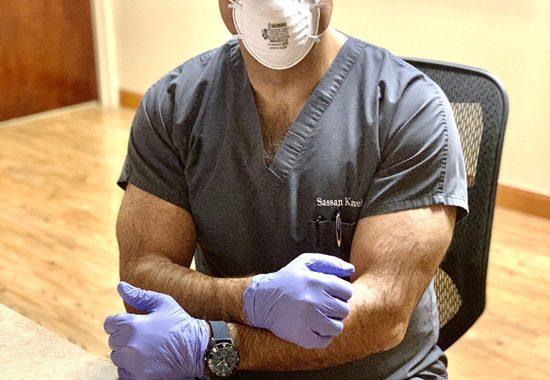 Coronavirus Testing Las Vegas